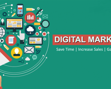Sự khác biệt giữa Digital Marketing và Online Marketing - minara.net