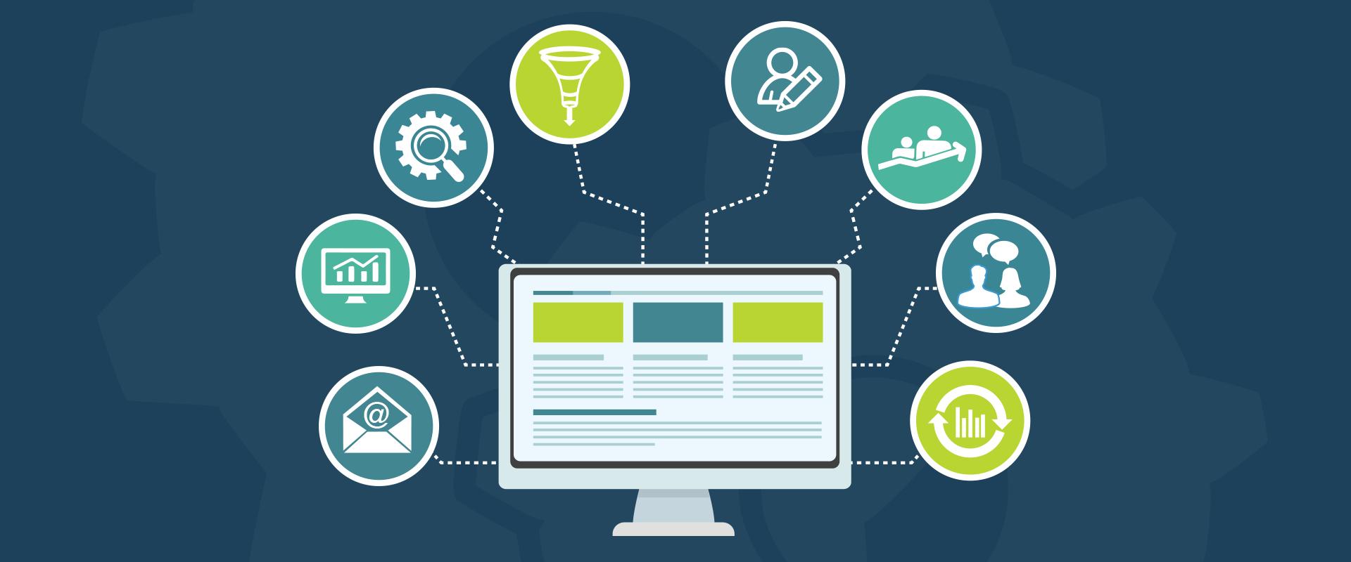 Điểm danh những công cụ hỗ trợ Digital Marketing mà các marketer cần biết -  Blog Minara