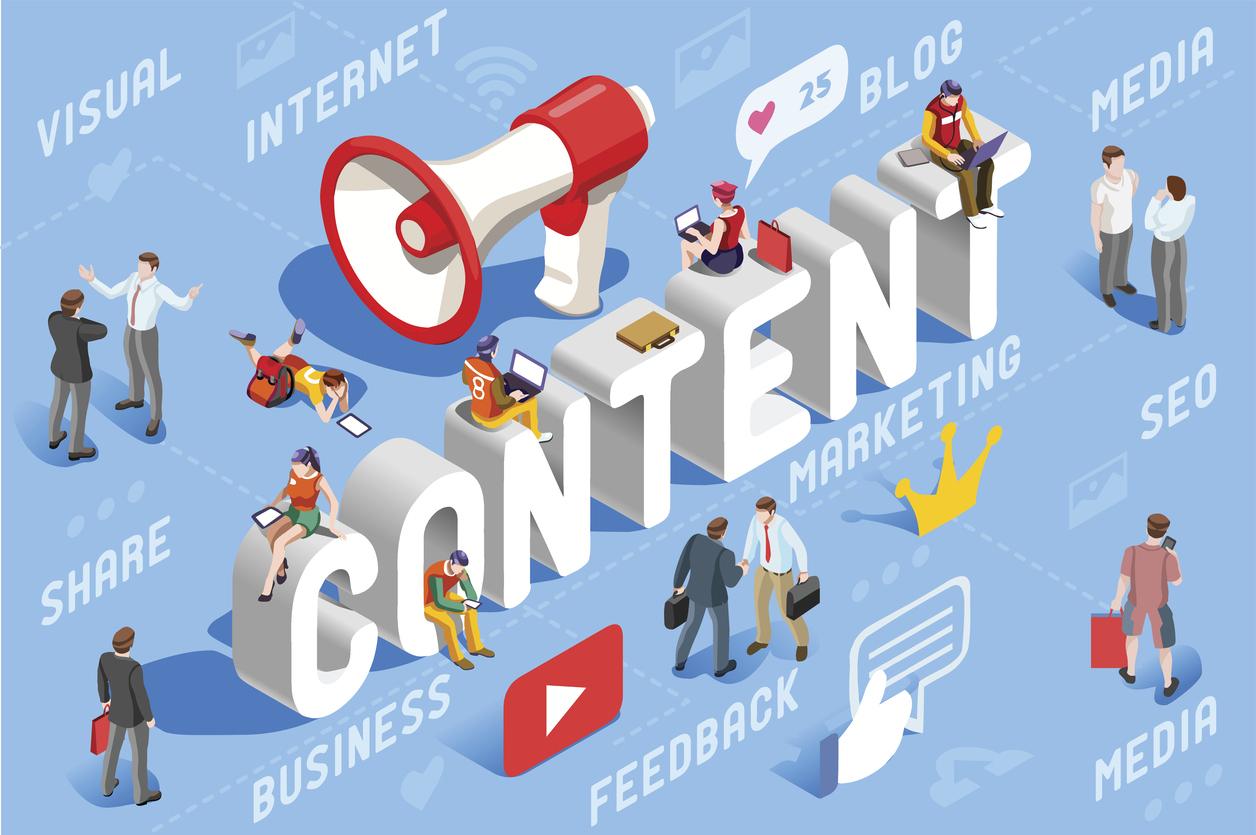 Lượng share trên Mạng xã hội