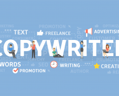 Copywriter là gì 7 kỹ năng cần thiết của nghề Copywriter - minara.net