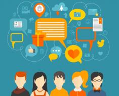 Mạng xã hội là gì Vai trò của mạng xã hội trong marketing online - minara.net (1)