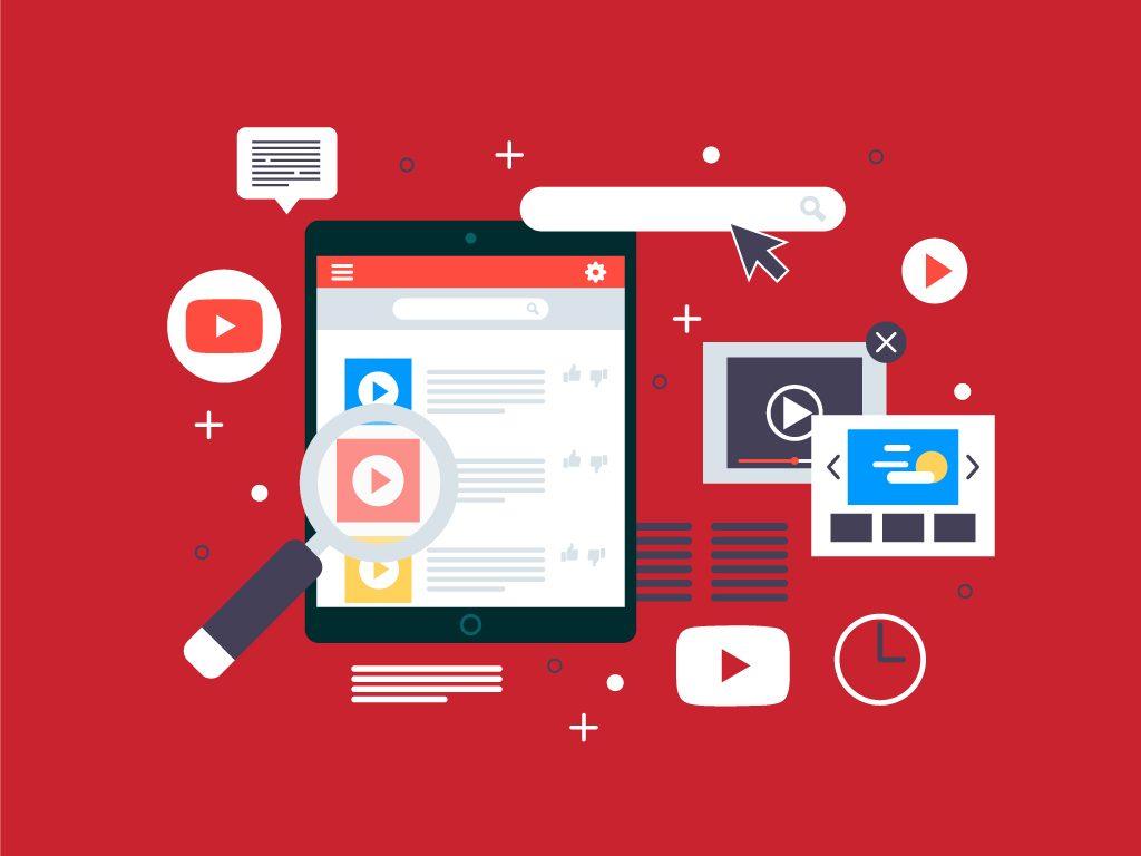 YouTube công bố các thay đổi đối với việc cung cấp quảng cáo - minara.net