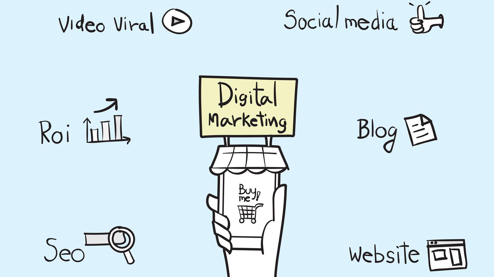 Digital marketing executive – 4 Kỹ năng bắt buộc phải có - minara.net (1)