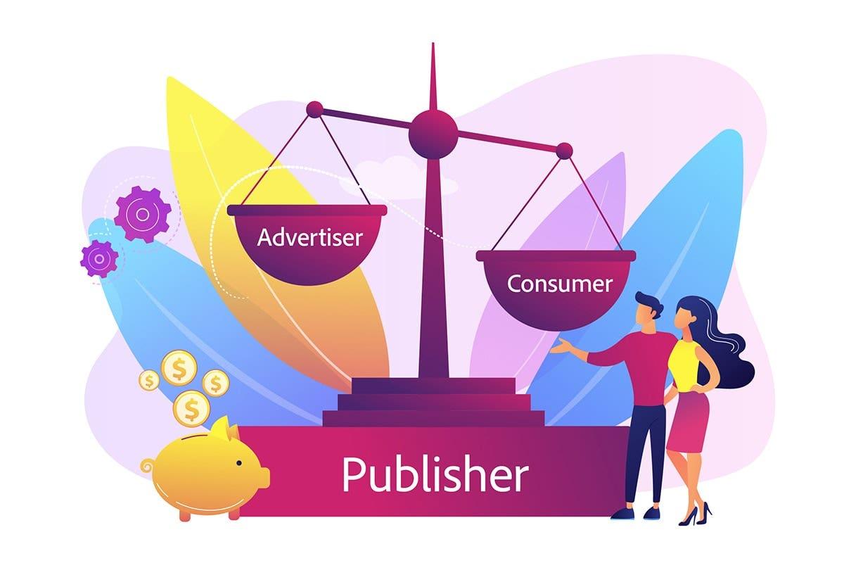 Publisher là gì Sự khác biệt giữa Publisher và Advertiser - minara